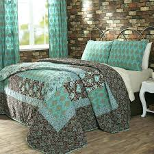 king size quilt bedding sets quilt bedding sets queen quilted comforter turquoise amp within decor 5 king size country quilts king size bed quilt set king