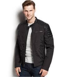 faux leather jackets men cairoamani com michael kors august 2017 customize jacket