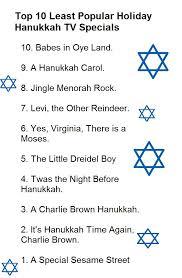 Small Picture Funny Hanukkah Jokes
