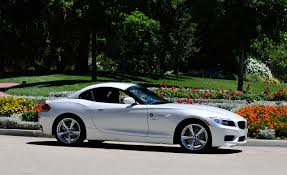 BMW Z4 Reviews | BMW Z4 Price, Photos, and Specs | Car and Driver