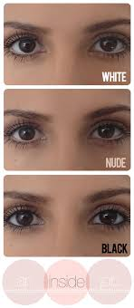 makeup tbd study the waterline
