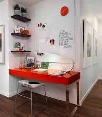 home office nook. home office nook with giant whiteboard