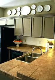 cleaning grease off kitchen cabinets how to clean laminate kitche