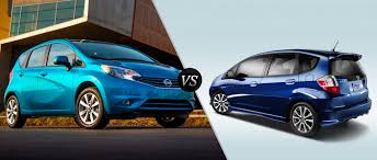 Nissan Note vs Honda Fit: Which One Is Your New Hatchback? - CAR ...