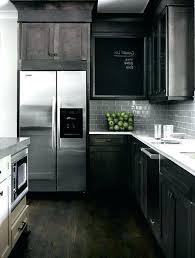 dark cabinets white countertop perfect light oak kitchen cabinets kitchen kitchen black cabinets white light oak cabinet dark grey and glossy light oak