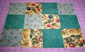 Serger Mat with Scrap Bag - Once Upon a Sewing Machine & First I measured the space I wanted to fill. I cut 4 inch squares for the  top of the mat and sewed them together quilt style. serger ... Adamdwight.com