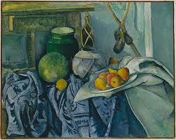 ernest hemingway and art essay heilbrunn timeline still life a ginger jar and eggplants