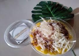 Cara buat jasuke adalah sejenis makanan ringan yang terbuat jadi jagung manis yang direbus dan dicampur dengan susu, dan keju. Recipe Yummy Ide Jualan Jasuke Simpel Enak Resep Masakan Mama