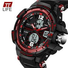17 best ideas about popular mens watches nice mens dual watch digital quartz analog popular mens