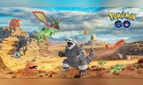 Pokémon GO Update: 23 neue Gen-3-Pokémon, neuer Raid-Boss und mehr - PC  Magazin