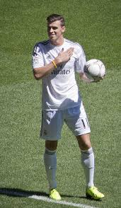 Get the latest on the welsh winger. Datei Gareth Bale Rm Jpg Wikipedia