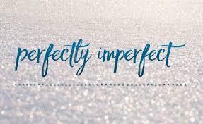 perfectly imperfect steve maraboli