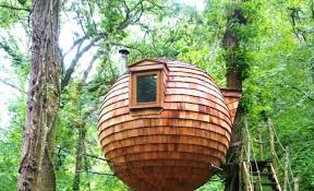 Tree House Designs Image Titled Make A In Step 2 Treehouse Building