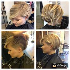 moreover 16 Cozy Fall Outfits To Wear This September   Straight bob haircut besides  likewise Lovely graduated bob with undercut   Hairspiration   cuts as well  likewise  besides Angled inverted bob with clipper cut nape   Inverted Bob's besides 35 Short Stacked Bob Hairstyles   Short Hairstyles 2016   2017 together with Best 25  Curly inverted bob ideas on Pinterest   Curly angled bobs moreover Best 25  Short bob bangs ideas on Pinterest   Short bob with likewise Undercut stacked bob with high lights and low lights ❤❤follow me. on undercut bob short layers and
