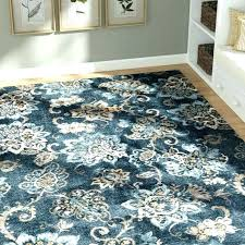 blue and gray area rug navy rugs grey brown anzell ar