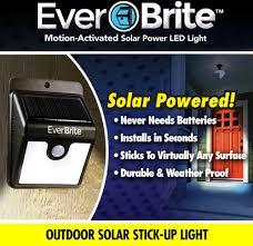 Everbright Solar Light Amazon Ever Brite Solar Led Light Price From Jadopado In Uae Yaoota
