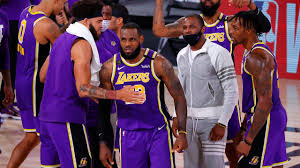 Lakers beat Denver Nuggets 117-107 to qualify for NBA Finals for 1st time  in a decade