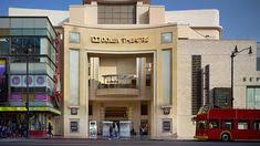 Macha Theatre Seating Chart 44 Best Live Theatres In Hollywood Images In 2016 Theater