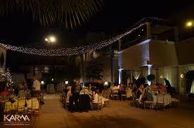 outdoor wedding lighting ideas. Scottsdale-resort-outdoor-wedding-lighting-031613-karma4me-com- Outdoor Wedding Lighting Ideas