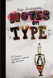 Design Fundamentals Notes On Type Design Fundamentals Notes On Type Peachpit