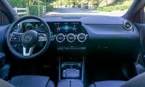 Первый тест mercedes w223 s500 4matic. 2021 Mercedes Benz Gla 250 First Drive Review Autonxt