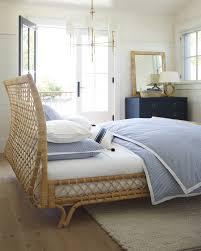 Serena & Lily Atwell Chandelier in 2019 | Bedroom | Coastal bedrooms ...