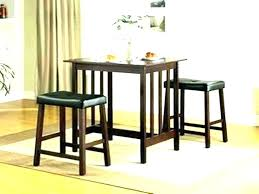small table for 2 and chairs chair kitchen set compact dining two seater 4 coffee dark