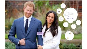 Latest news and stories of prince harry, fifth in line to the throne. Actua Prins Harry En Meghan By Lucas De Brauwer