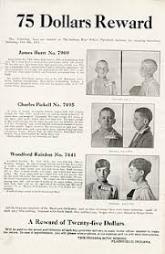 Wanted Poster Wikipedia