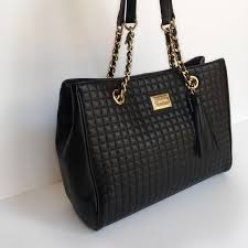 55% off Calvin Klein Handbags - Calvin Klein Hastings Quilted ... & Calvin Klein Bags - Calvin Klein Hastings Quilted Pebble Leather Tote Adamdwight.com