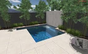 Small Pool Designs Stunning Plunge Pool Design Images Interior Design Ideas Fifersus