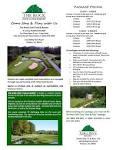 The Rock Golf Club & Resort - The Rock Golf Club & Resort