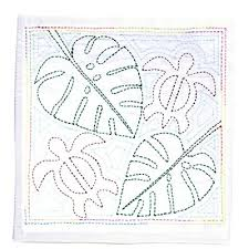 刺し子ふきんキットの通販 刺繍の価格比較ならビカム