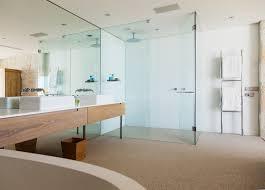 how frameless shower doors prevent mold
