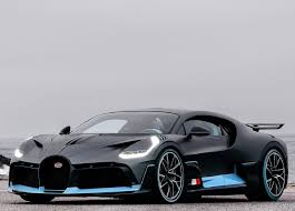 A different take on the sidney powell matter. Take A Tour Of An 8 Million Bugatti Divo Hypercar