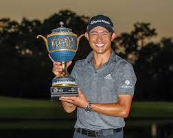 Collin Morikawa wins Workday ...