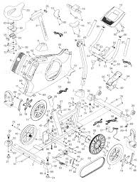 nordictrack ntex029100 parts list and diagram gx2 0 nordictrack ntex029100 parts list and diagram gx2 0 ereplacementparts com