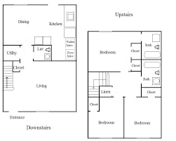 small 3 bedroom apartment floor plans. two bedroom home plans at eplans   beauty floorplan3br25bath small 3 apartment floor t