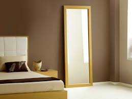 Modern Bedroom Mirrors Long Wall Mirrors For Bedroom