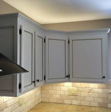 above cabinet lighting. Interior Licious Above Cabinet Lighting With Remote Diy Home Depot Lowes Kitchen Ideas N