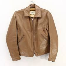 60s old clothes bates vintage lady s single leather riders jacket 60s united states old clothes