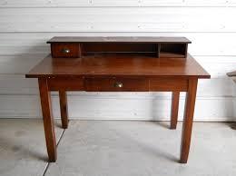furniture simple solid wood desk design ideas solid wood student desk