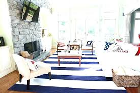 best of pottery barn blue rug or navy and white striped rugs blue rug pottery barn