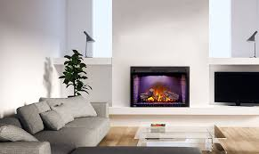 napoleon electric fireplace intended for cinema 29 in plug nefb29h design 11