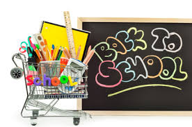 Image result for back to school shopping images