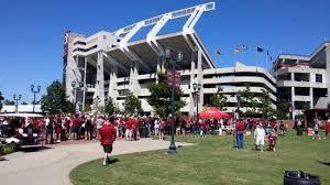 Where To Sit Review Of Williams Brice Stadium Columbia