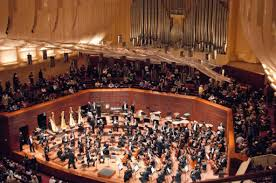 San Francisco Symphonys Dazzling Holiday Line Up Theres