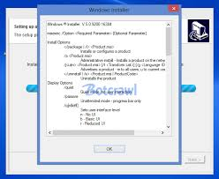 what is windows installer how to remove fake windows installer virus removal guide