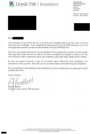 ok letter from lloyds dated 18th november