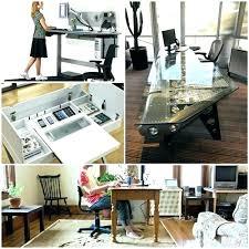 home office desk design fresh corner. Computer Desk Designs With Shelves Office Attractive Cool Desks Inside Home Design Fresh Corner D